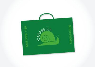 Casabella Bazar  / Bolsa