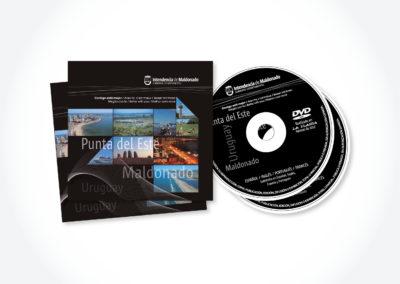 Punta del Este / DVD