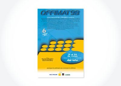 Offimat 98