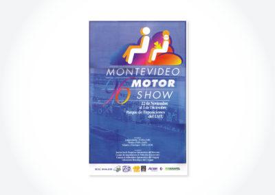 Montevideo Motor Show