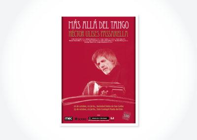 Concierto de tango