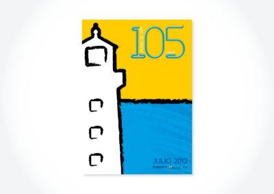 Punta del Este 105 años
