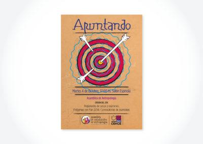 Asamblea Antropología