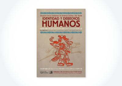 Identidad y Derechos Humanos