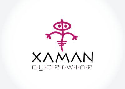 Xaman cyberwine
