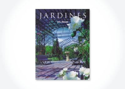 Revista Jardines / Tapa suplemento