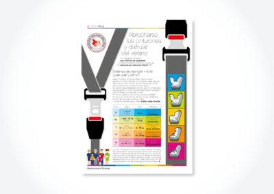 Verano+Vida / Infografía