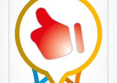 Volante Condiciones para ser Donante Hemocentro 2016