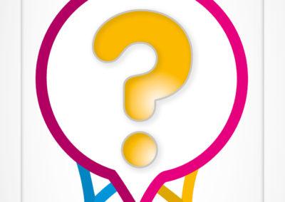 Volante Prguntas Frecuentes Hemocentro 2016